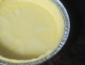 Pie Crust (Small)