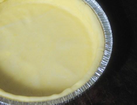 Pie Crust (Small)